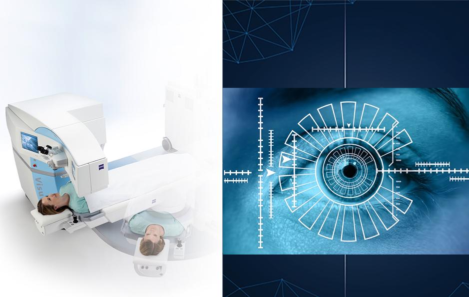 Robotic eye surgery – an overview
