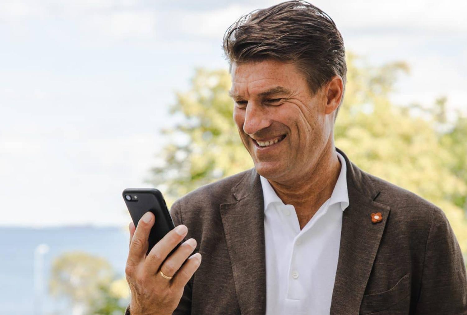 Football legend becomes EuroEyes ambassador